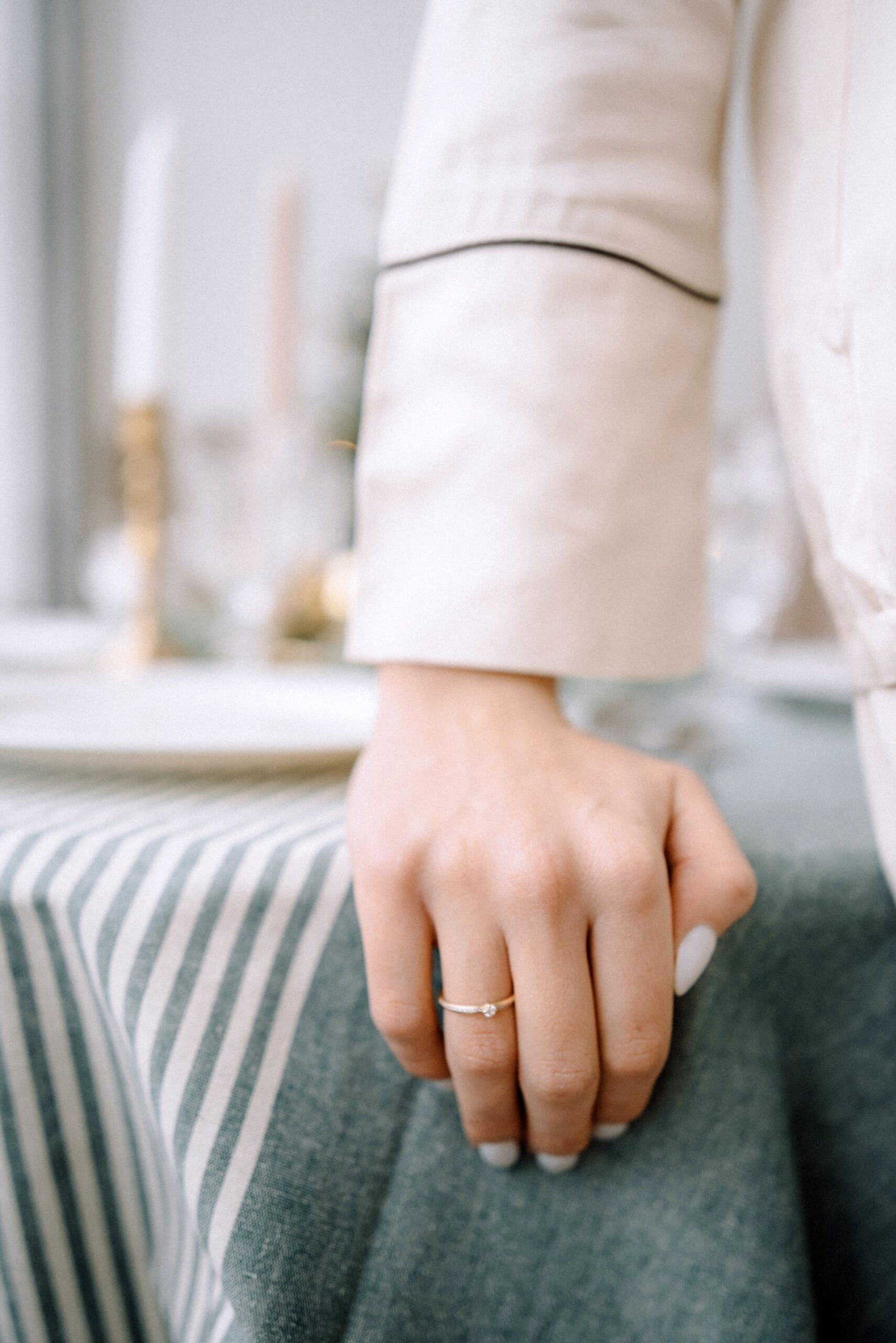 How Do I Take Care Of My Engagement Ring 1