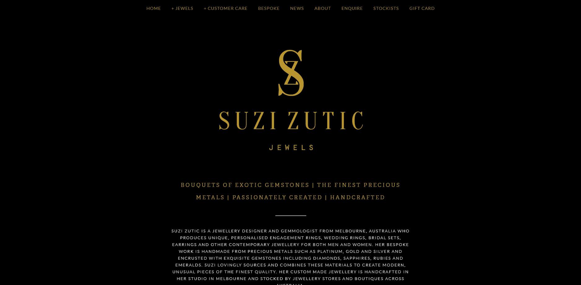 Suzi Zutic