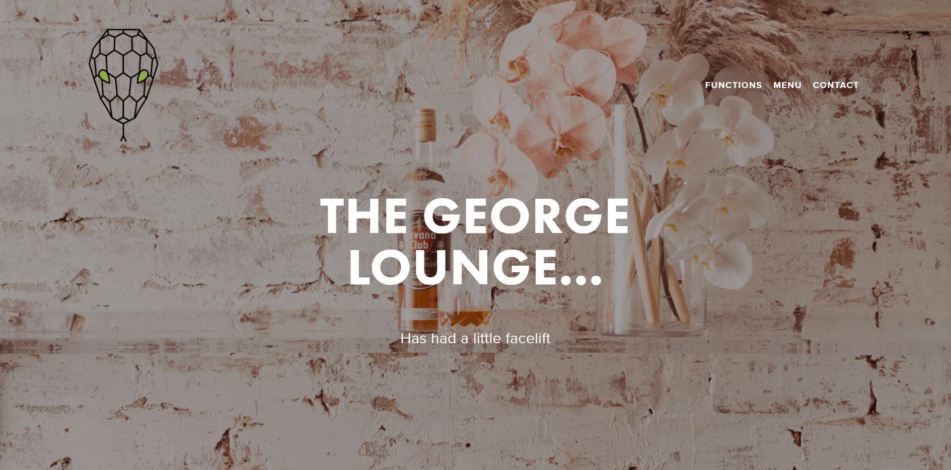 The George Lounge