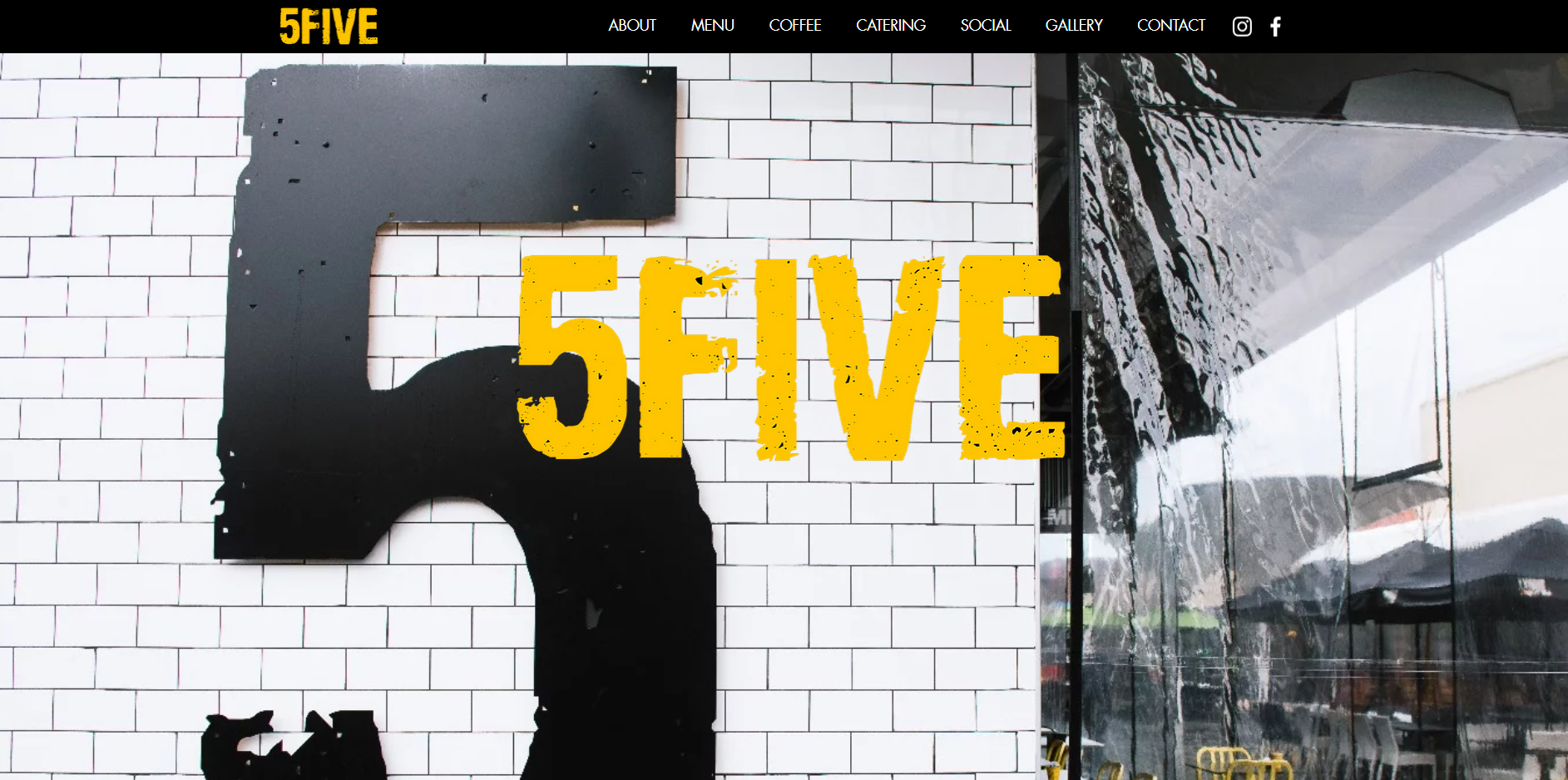 5five Cafe