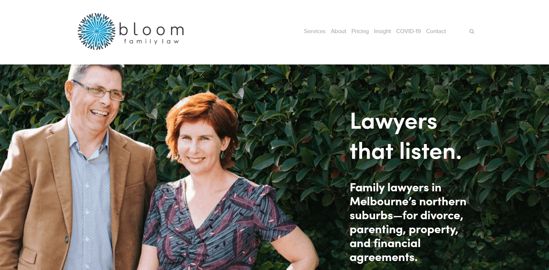 Bloom Family Law