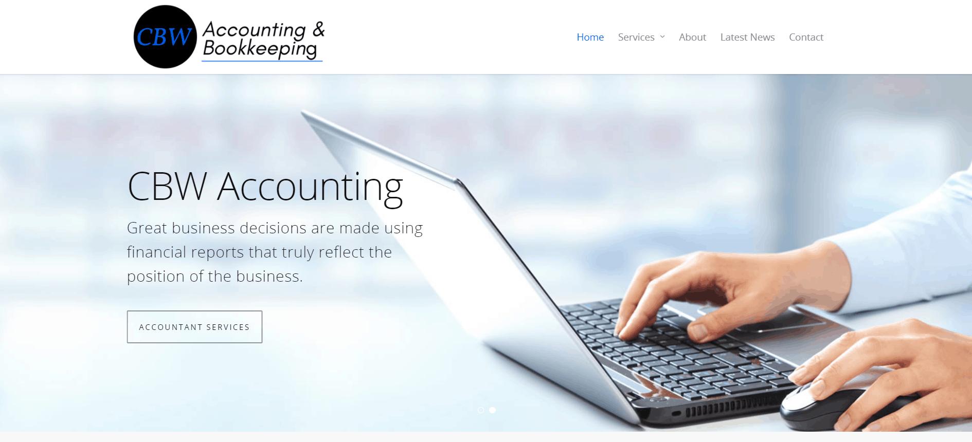 Cbw Accounting
