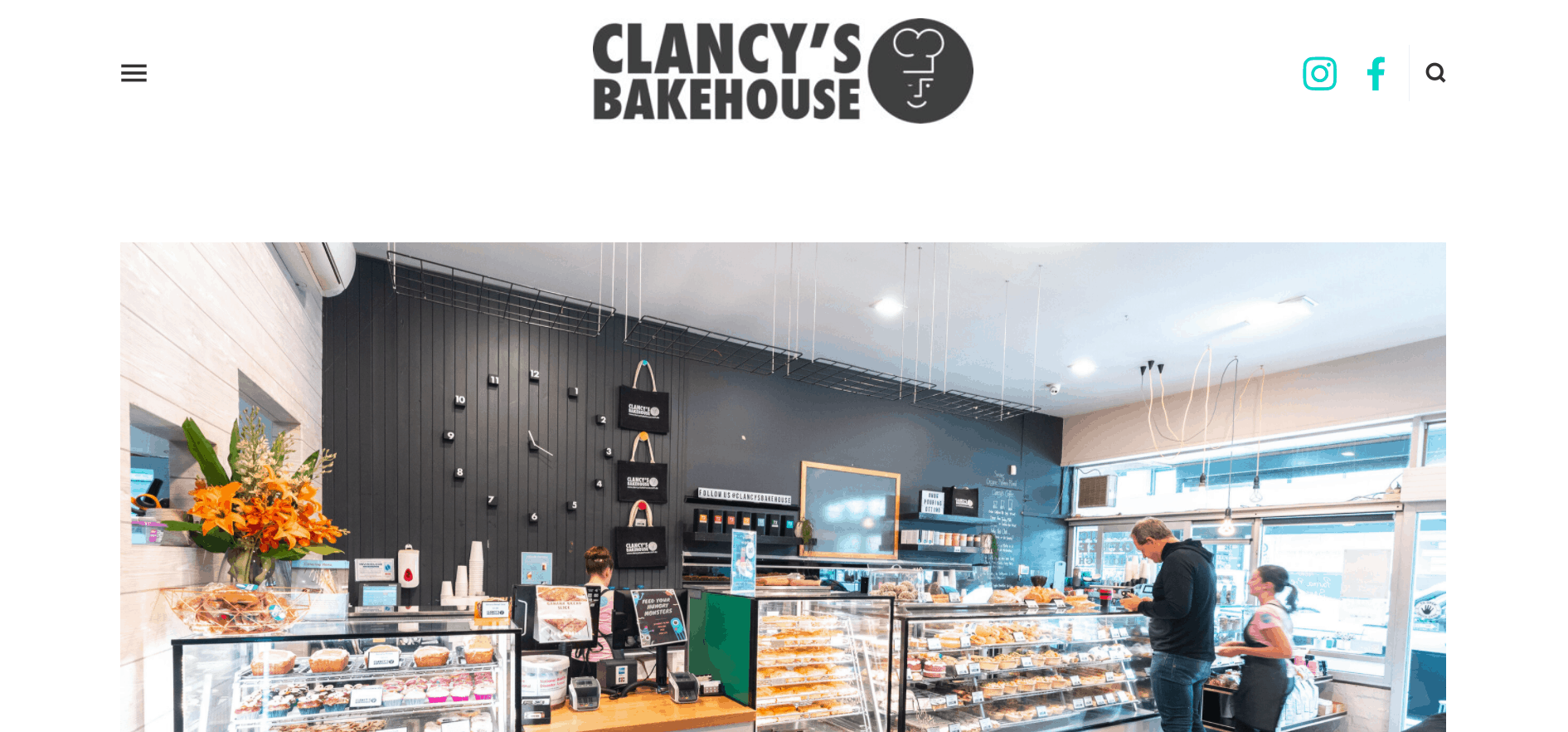 Clancy's Bakehouse
