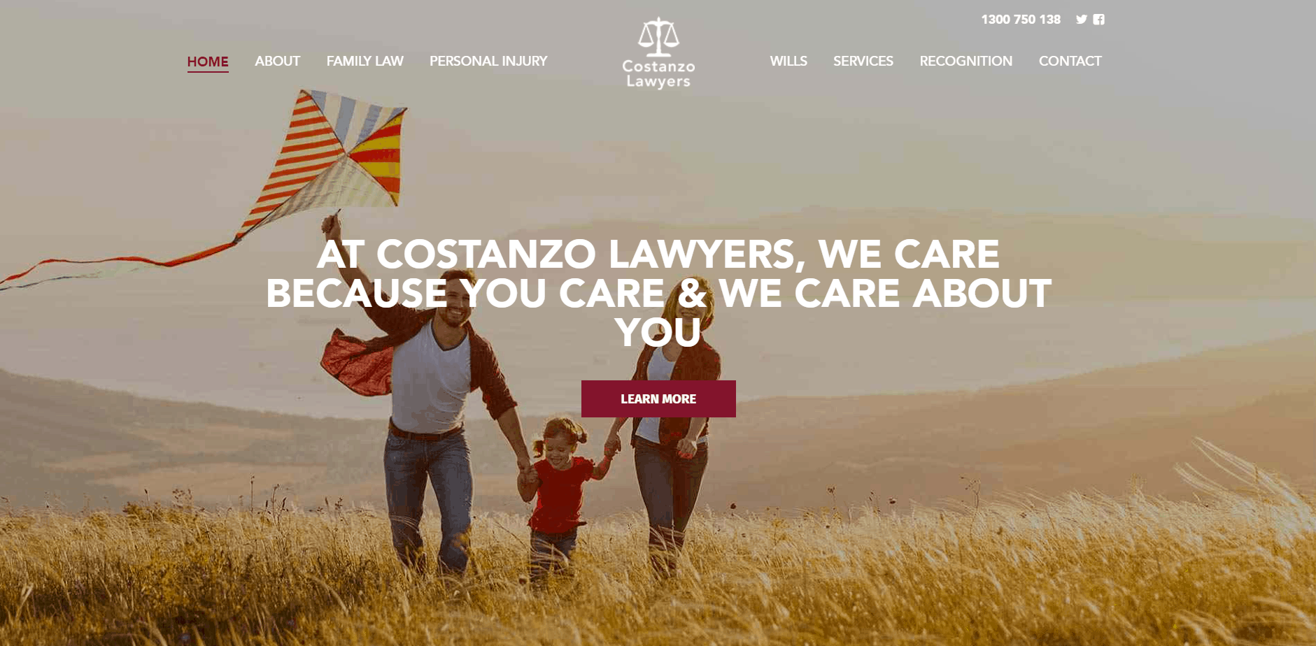 Constanzo Lawyers