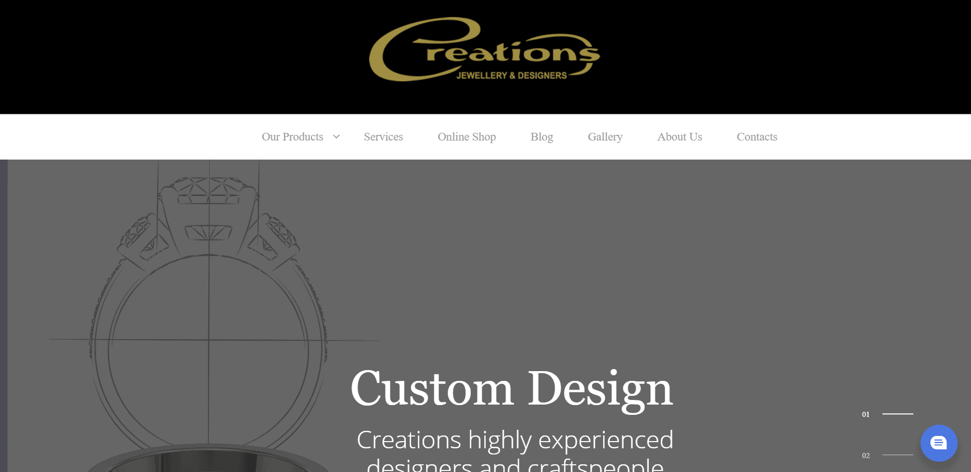 Creations Jewellery & Designers