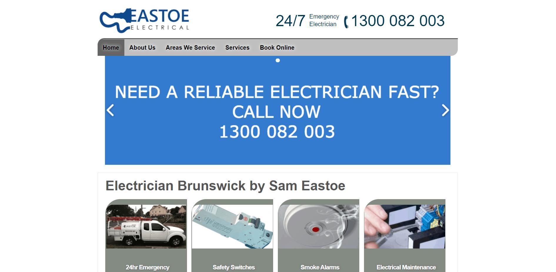 Eastoe Electrical