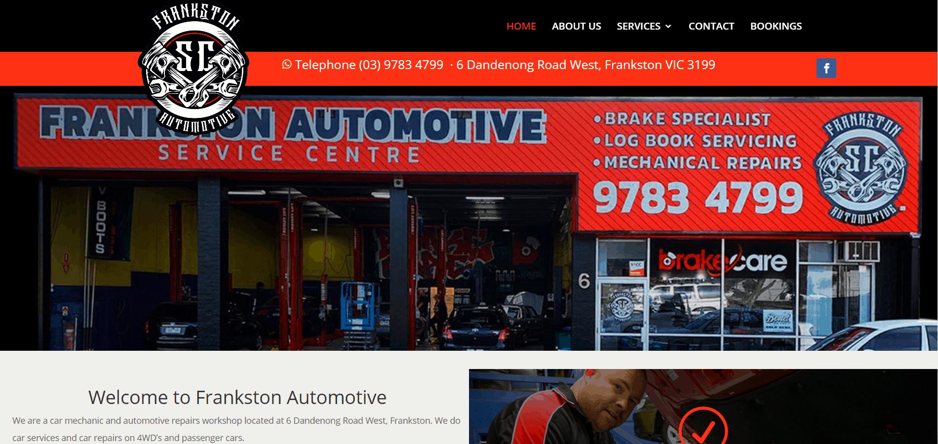 Frankston Automotive