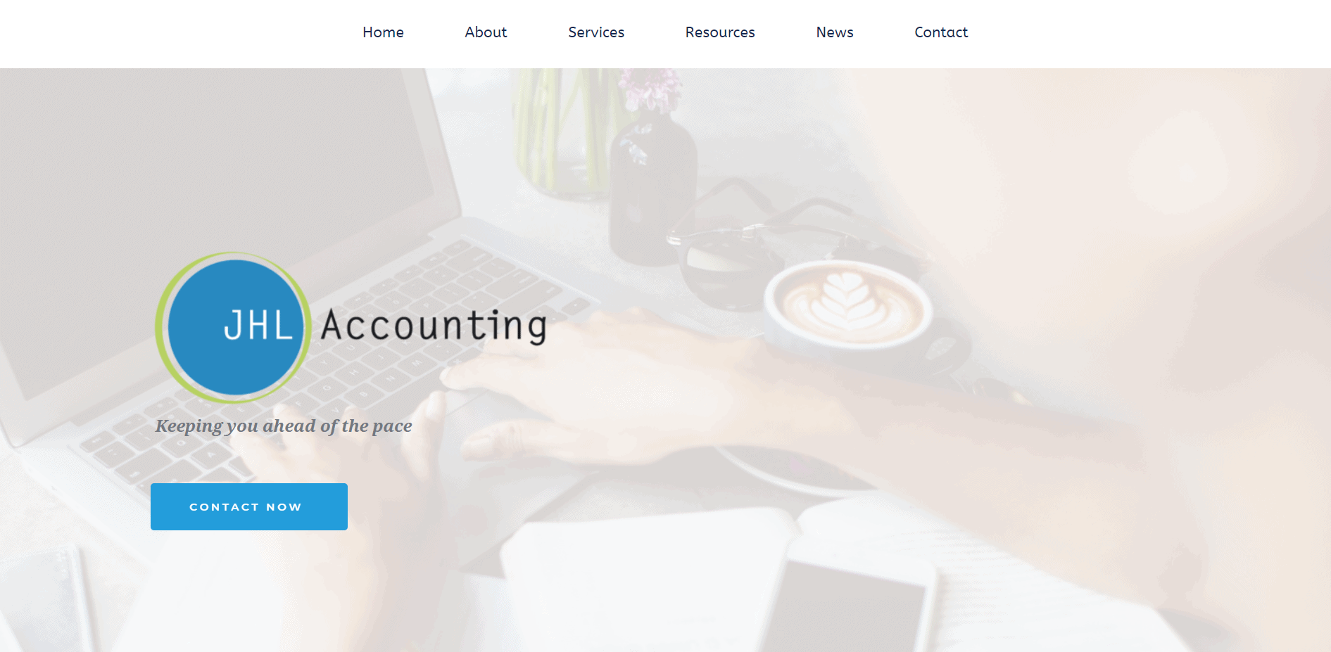 Jhl Accounting