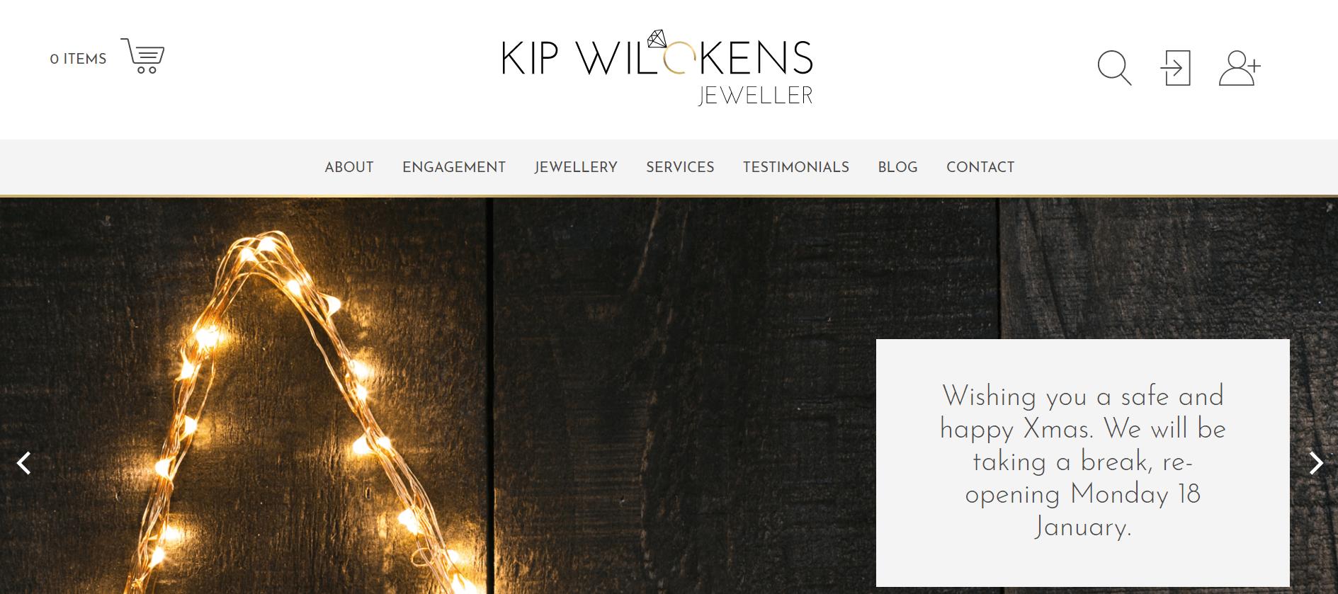 Kip Wilckens
