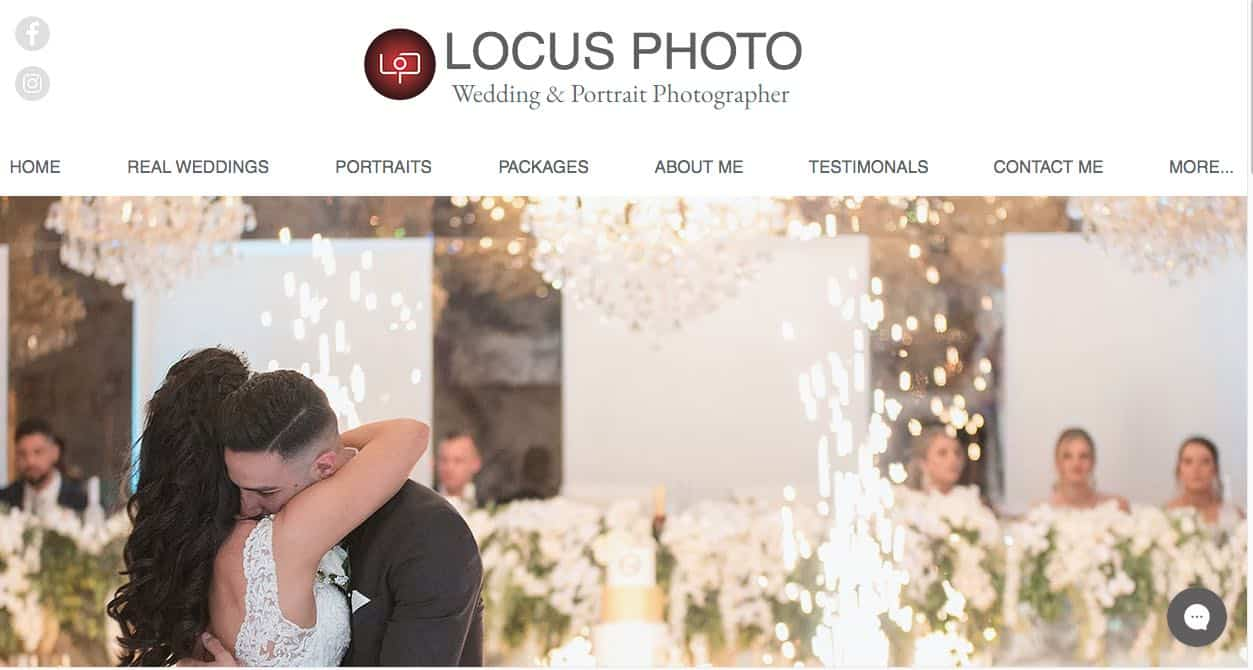 Locus Wedding Photography Yarra Valley