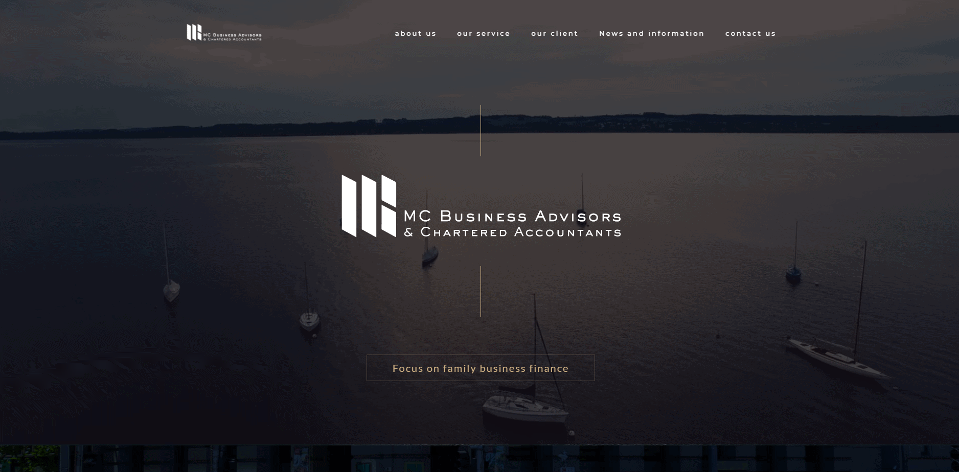 Mc Business Advisors