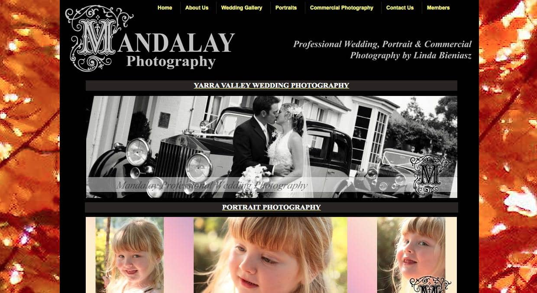 Mandalay Wedding Photography Yarra Valley