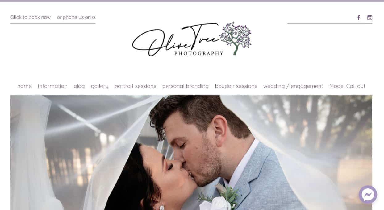 Olive Tree Wedding Photography Yarra Valley