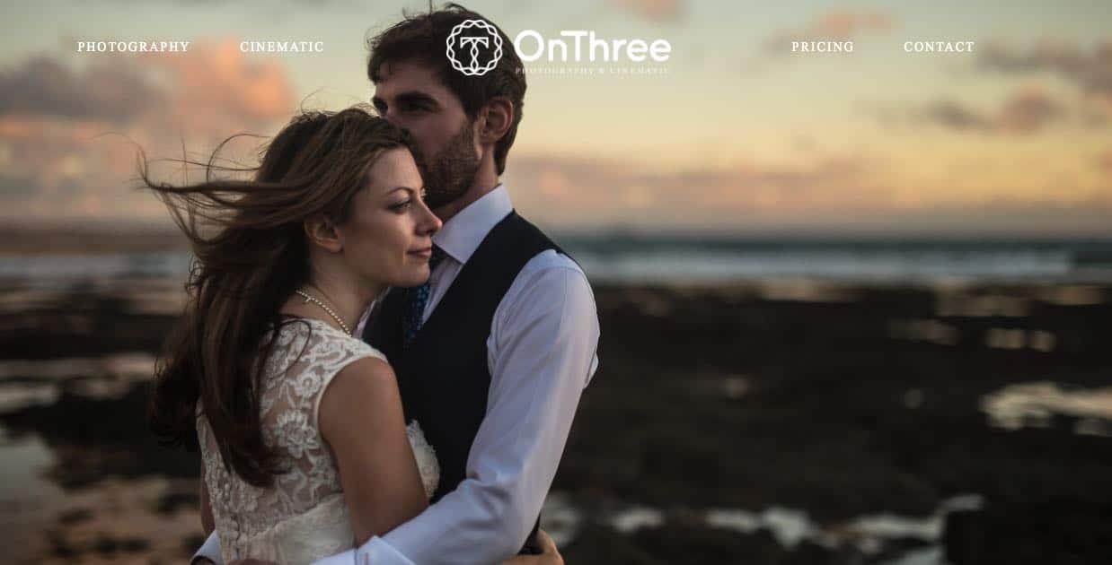 On Three Wedding Photography Yarra Valley