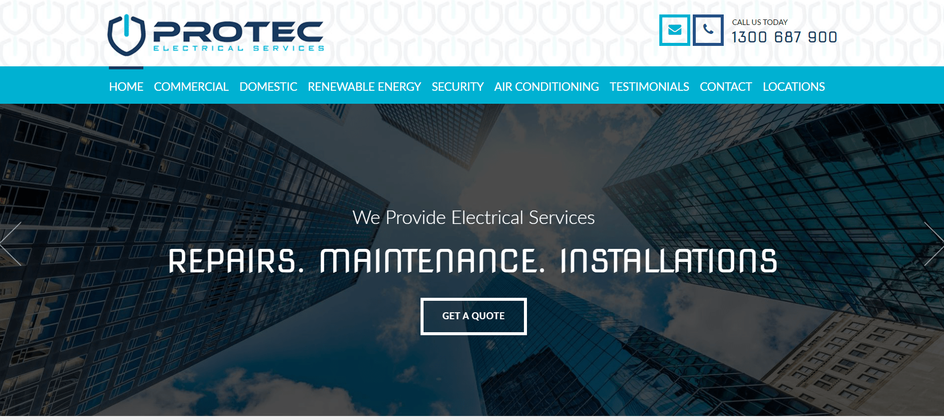 Protec Electrical Services