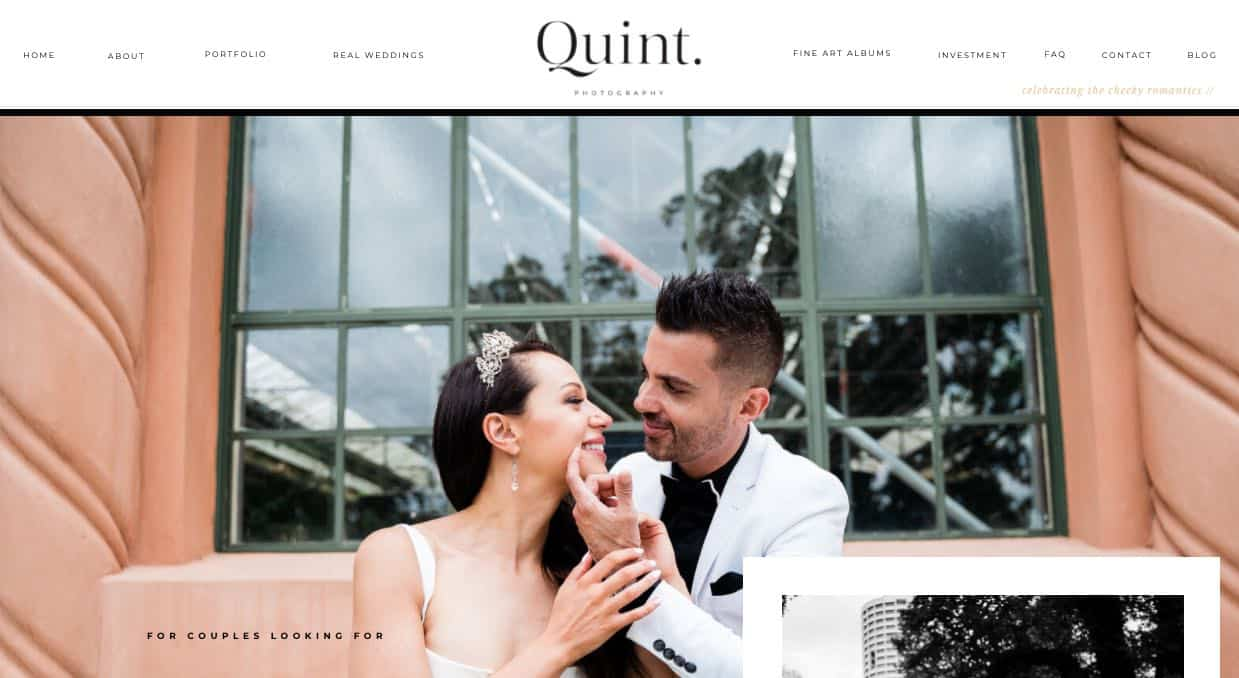 Quint Wedding Photography Yarra Valley