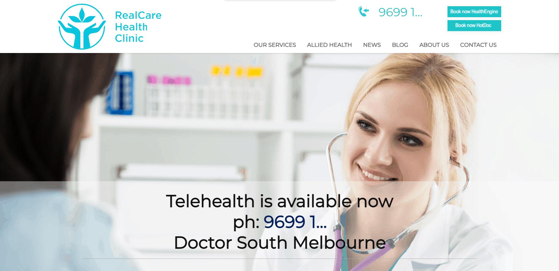 Realcare Health Clinic