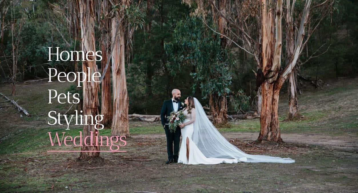 Roam And Wander Wedding Photography Yarra Valley