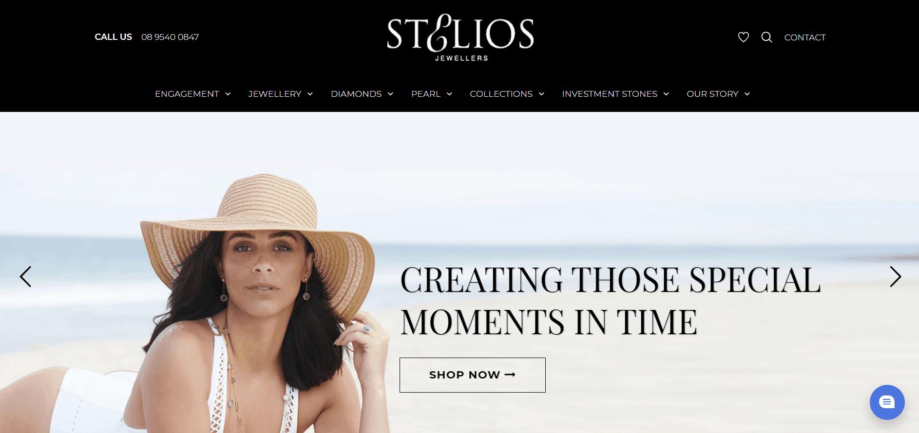 Stelios Jewellers