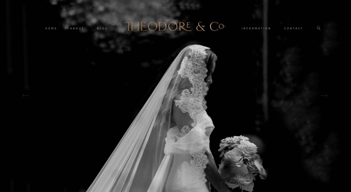 Theodore And Co. Wedding Photography Yarra Valley