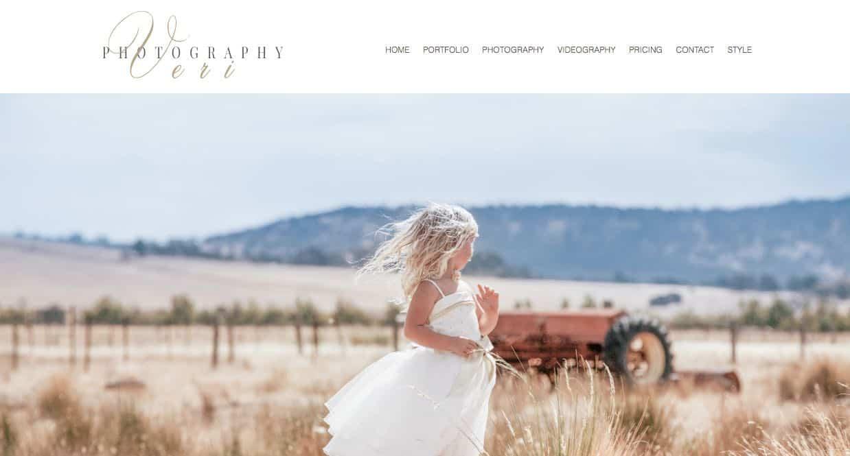 Veri Wedding Photography Yarra Valley