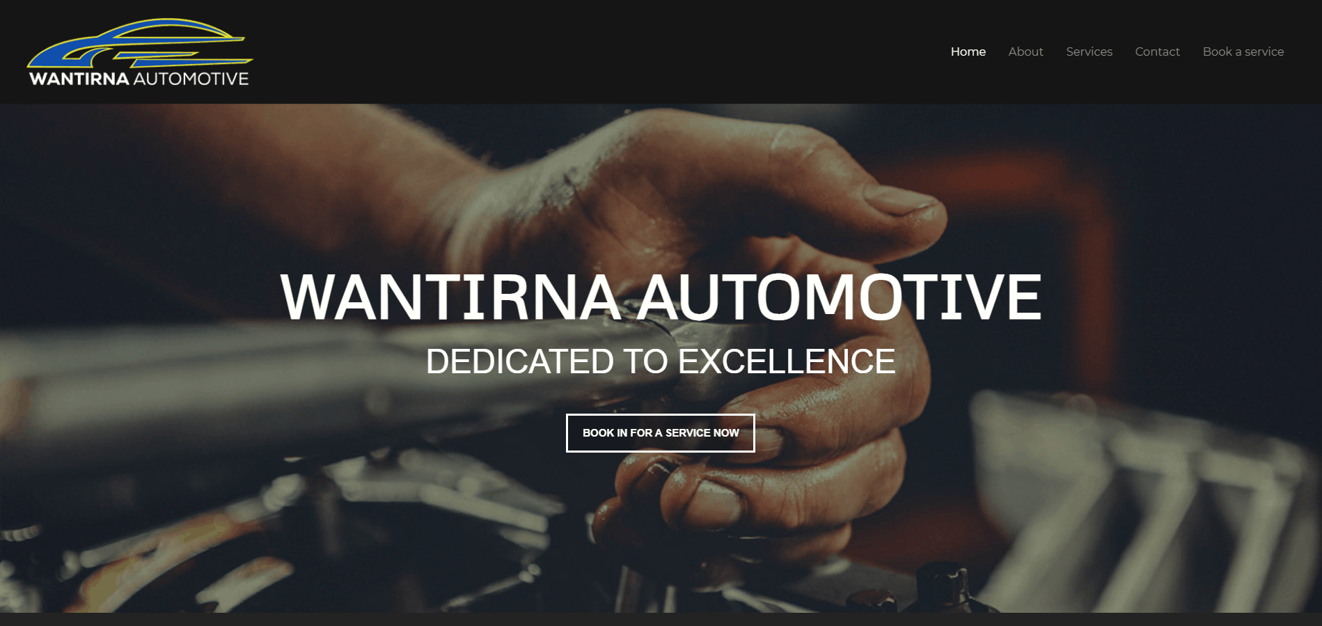 Wantirna Automotive