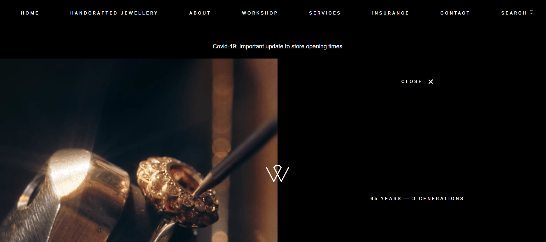 Wishart Jewellers