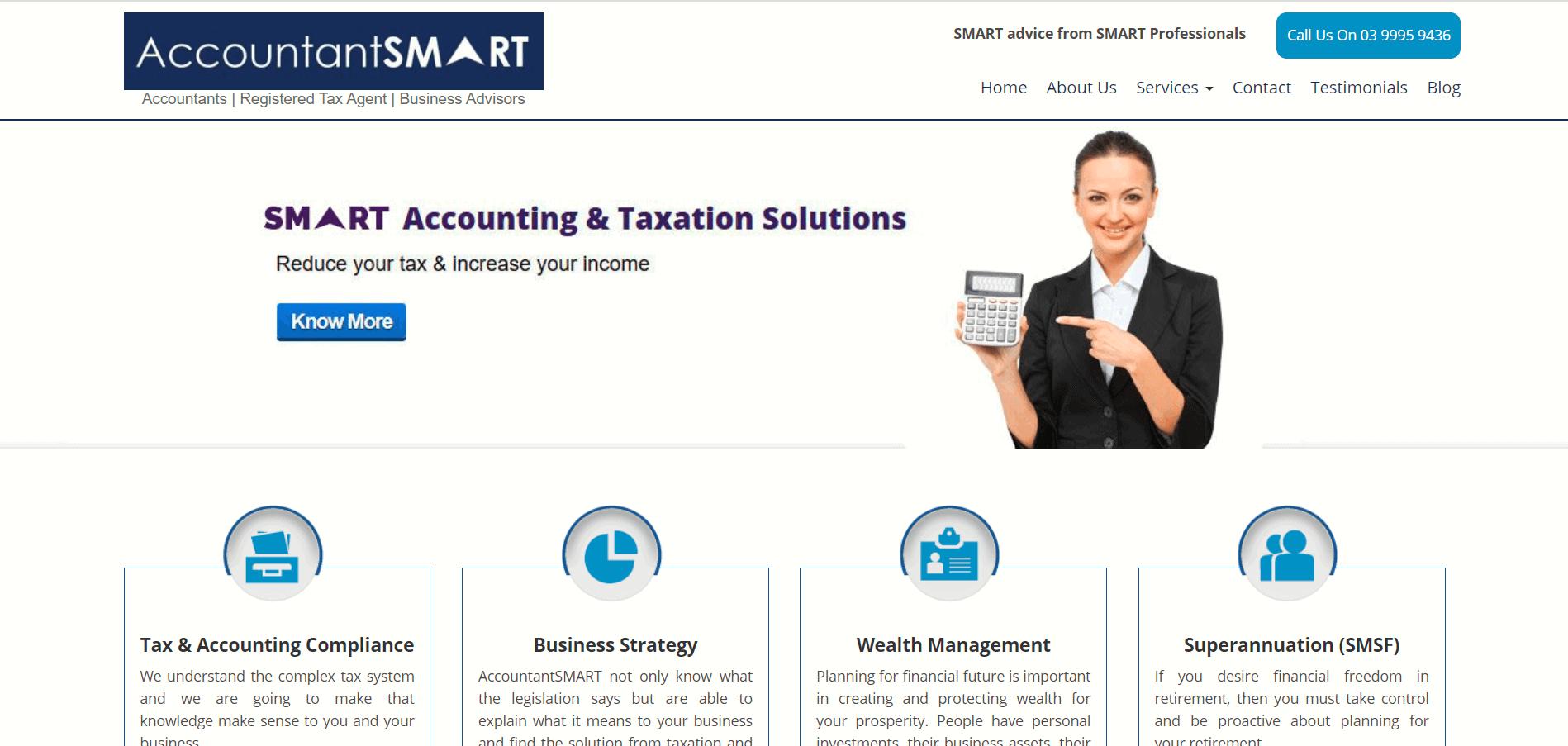Accountantsmart