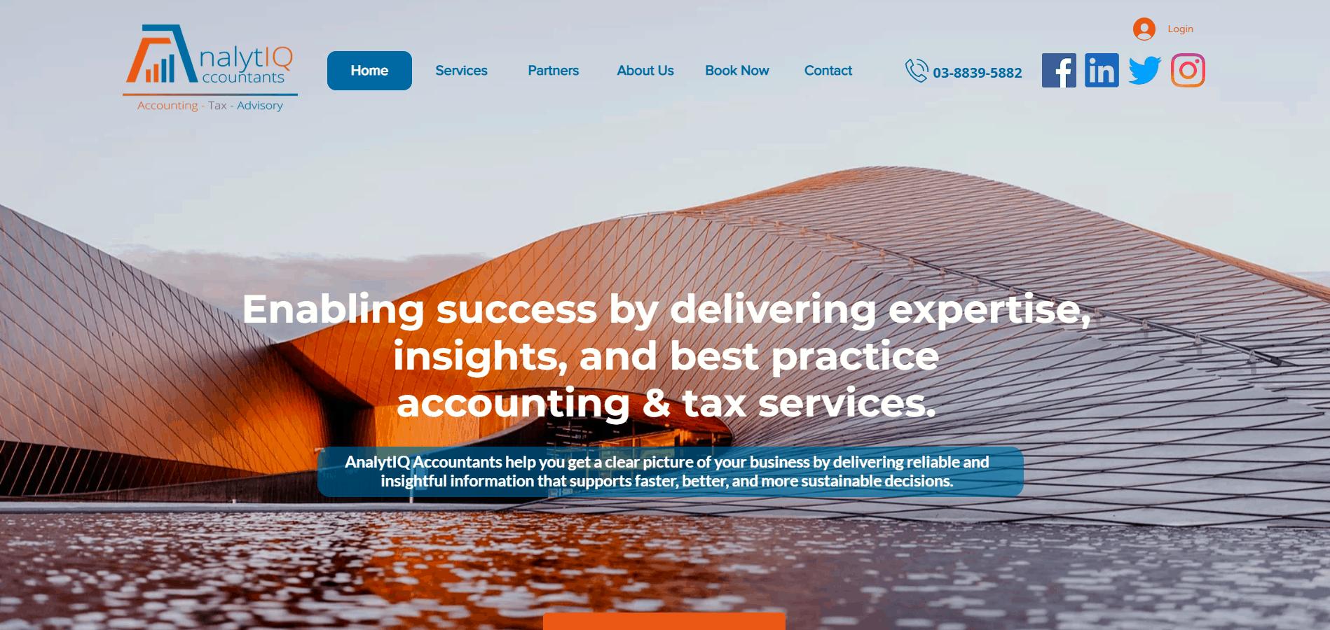 Analytiq Accountants
