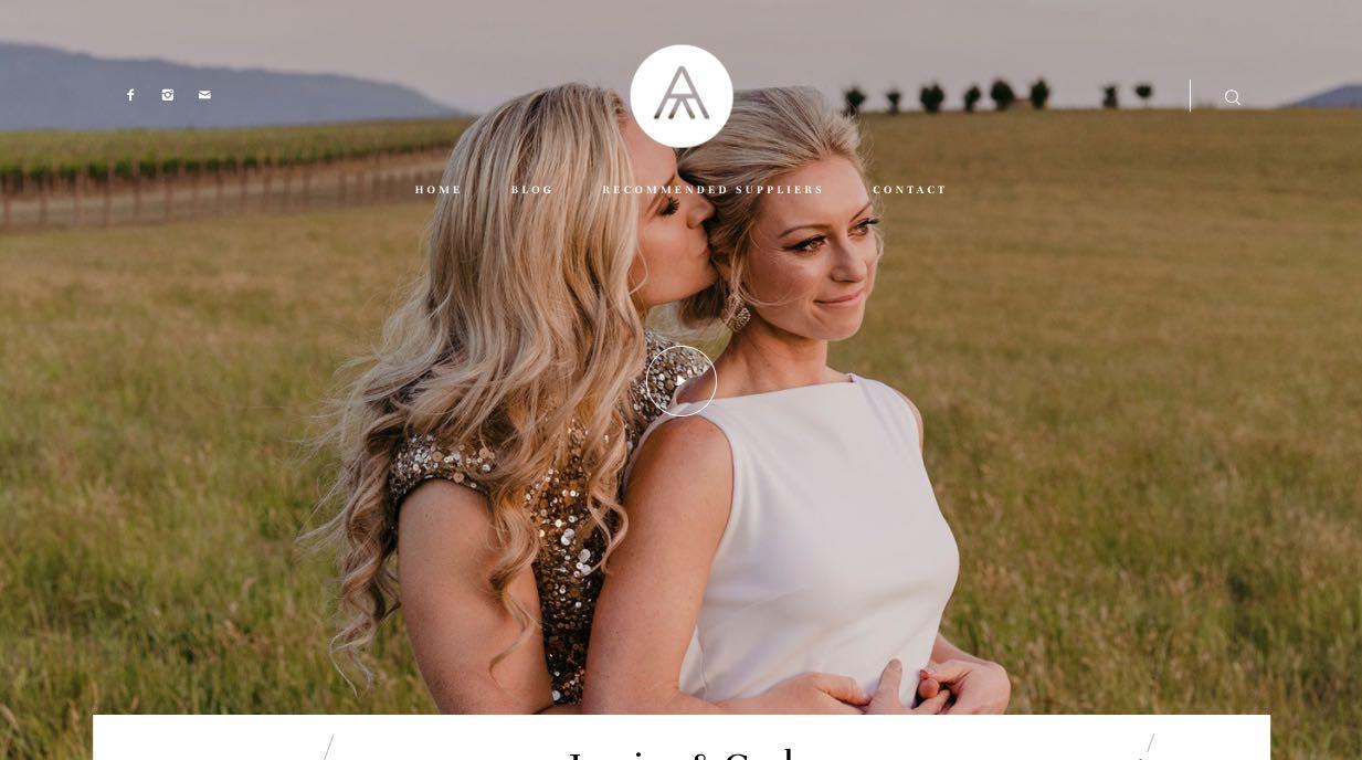 Apertura Studios - Wedding Videographer Mornington Peninsula