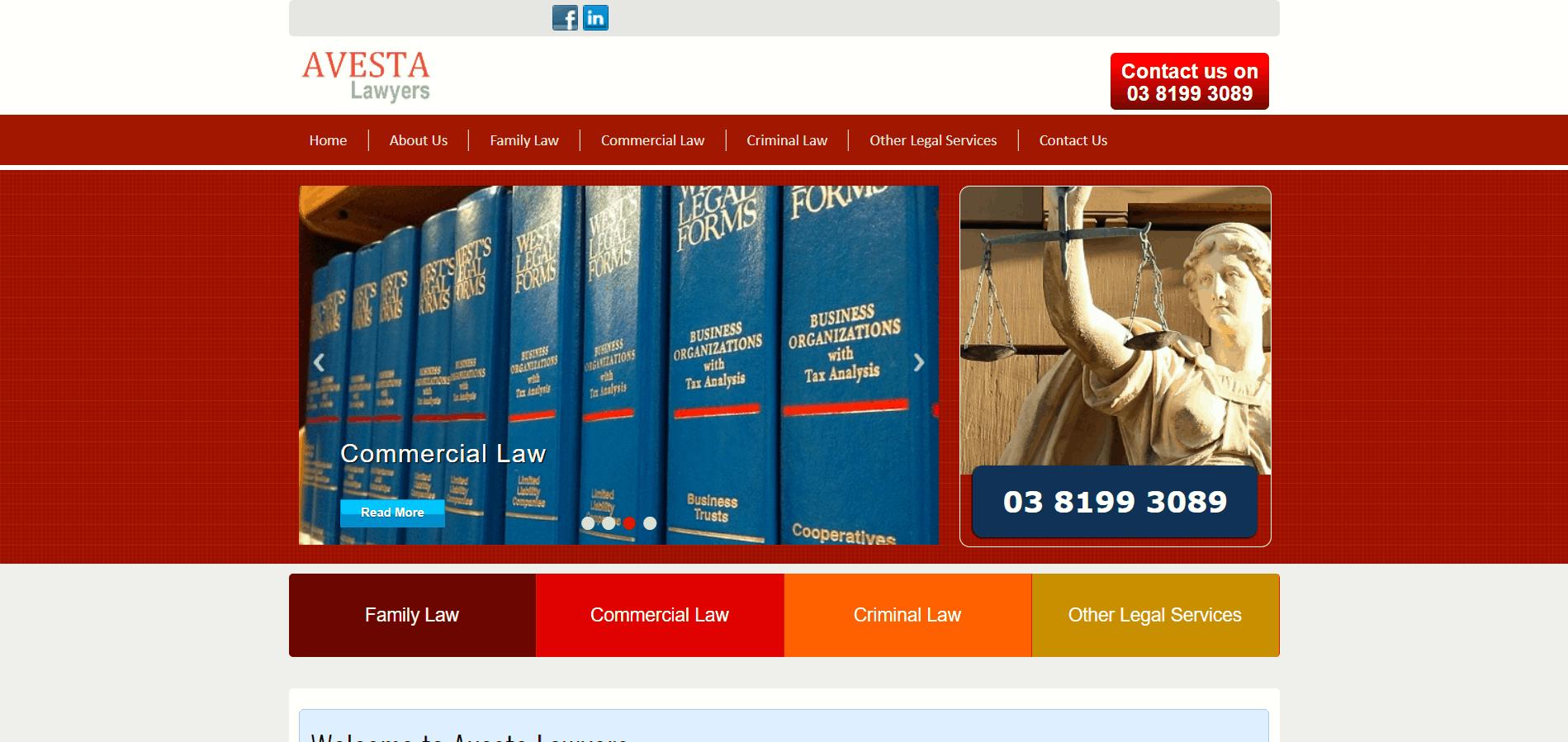 Avesta Lawyers
