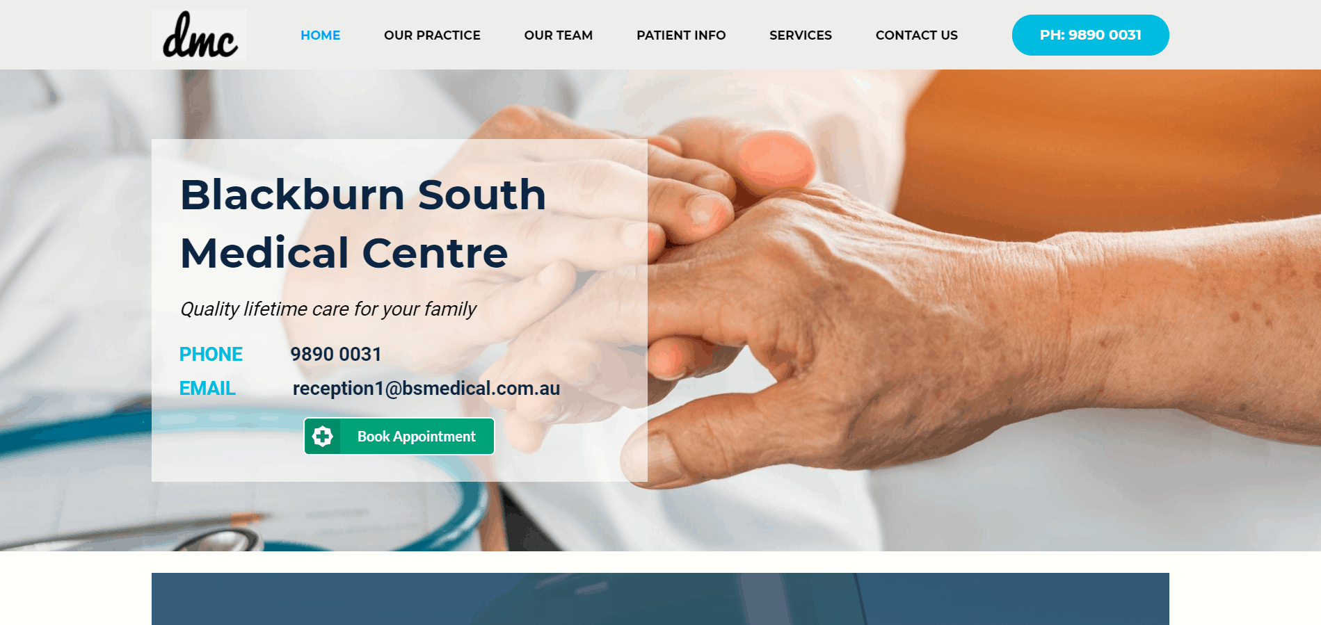 Blackburn South Medical Centre