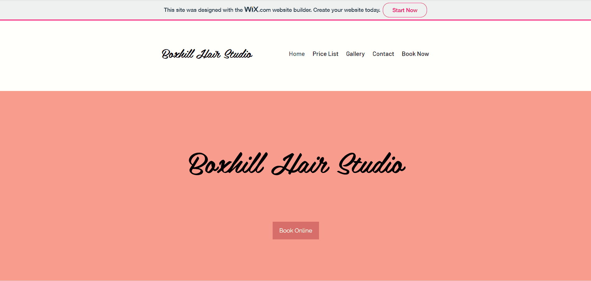 Boxhill Hair Studio