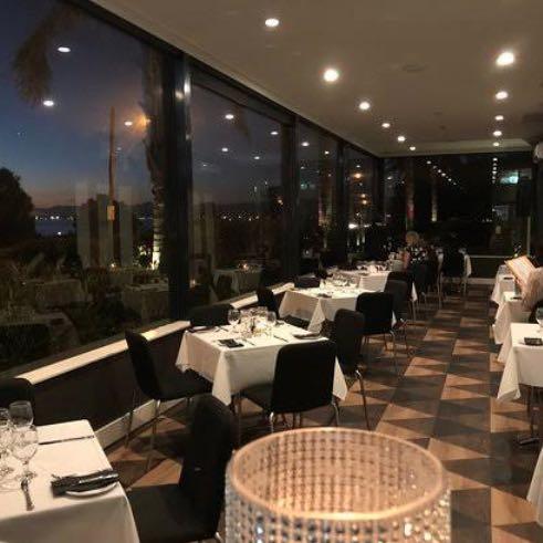 Brighton Savoy Hotel Valentine's Day Idea Melbourne