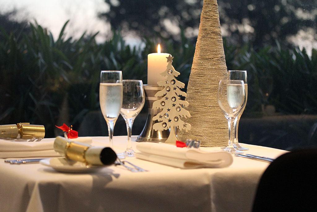 Brigthon Savoy Hotel Christmas Ideas Melbourne