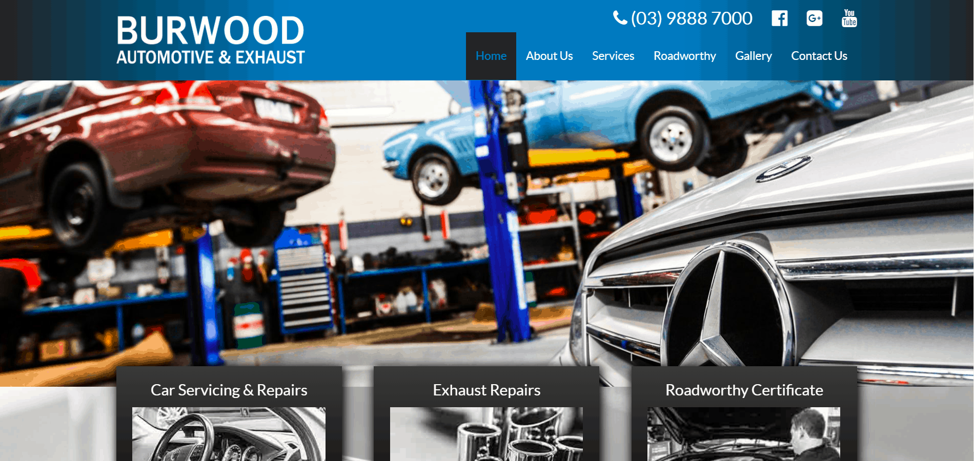 Burwood Automotive & Exhaust