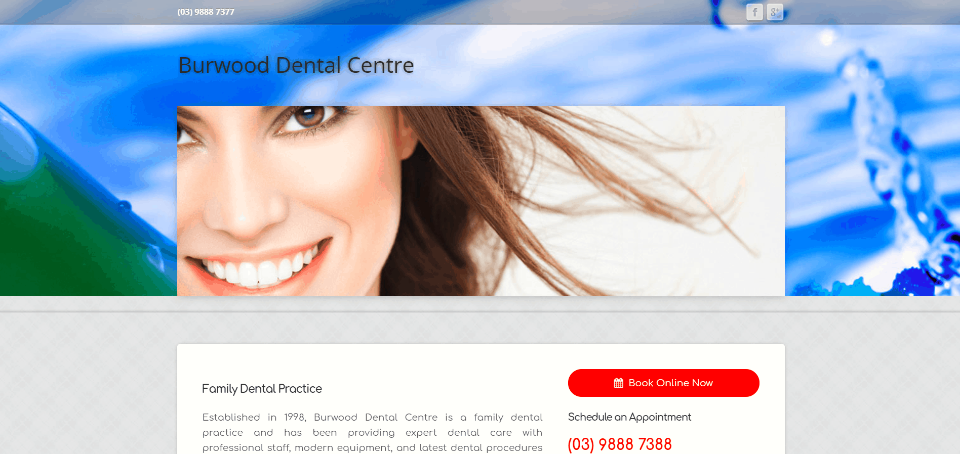 Burwood Dental Centre