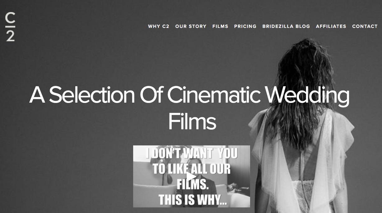 C2 Films - Wedding Videographer Mornington Peninsula