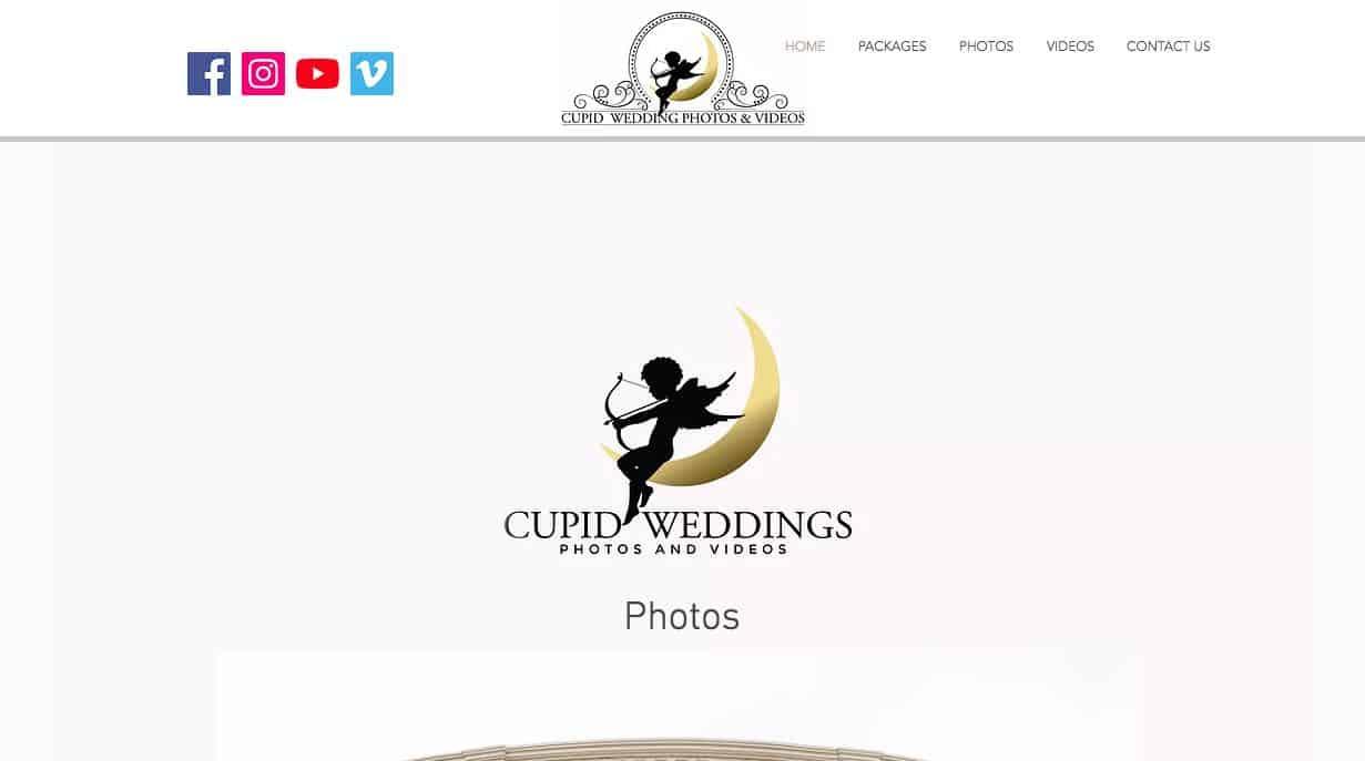 Cupid Wedding Videographer Yarra Valley