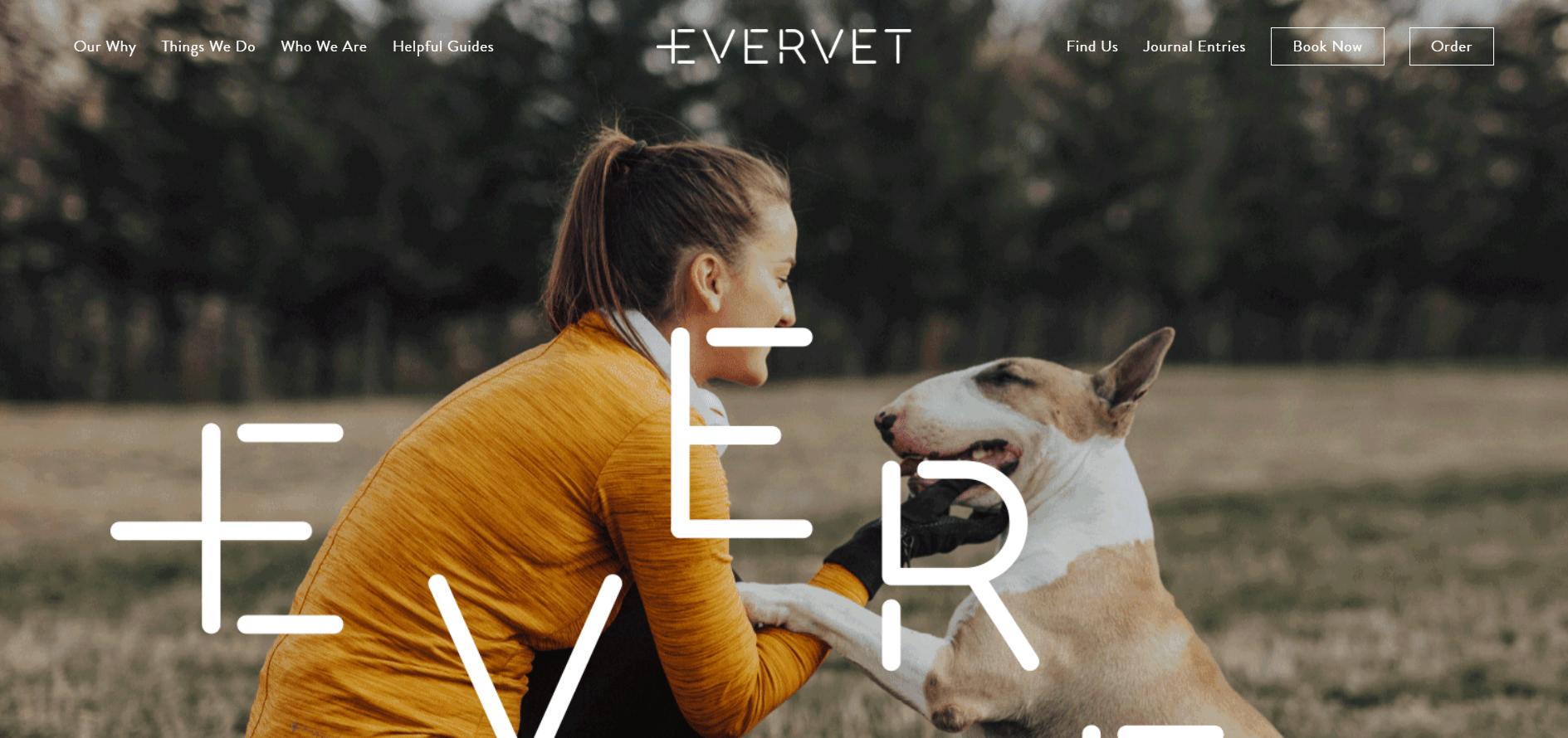 Evervet Veterinary Clinics