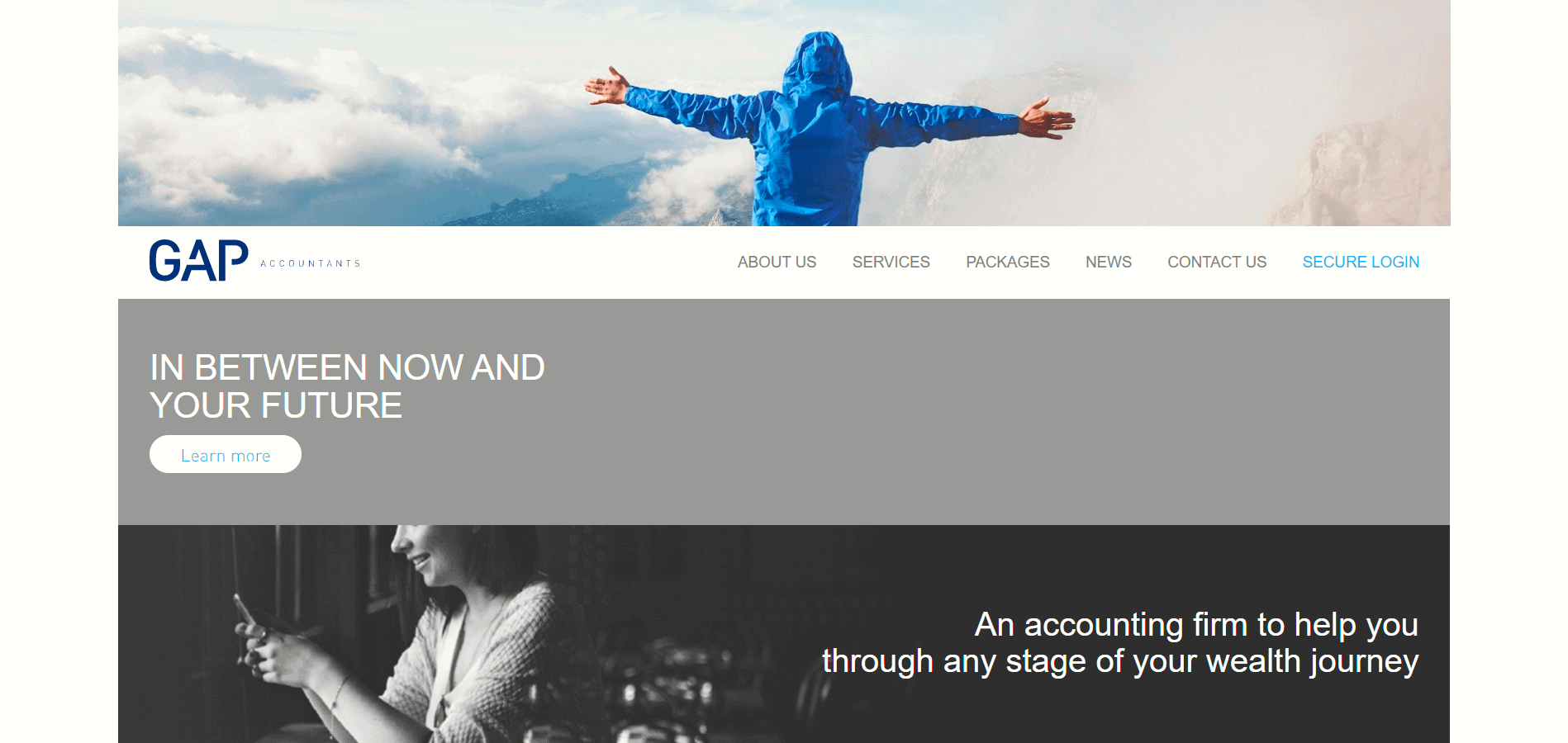 Gap Accountants