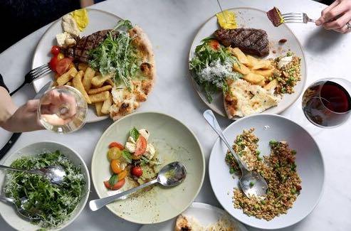 Grosvenor Hotel Christmas Lunch Idea Melbourne