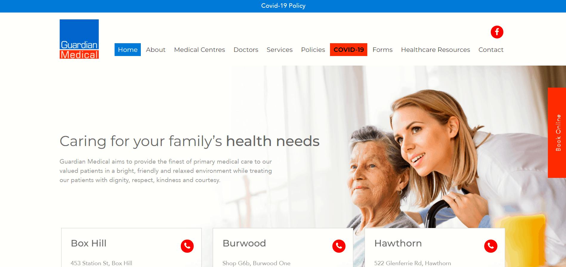 Guardian Medical