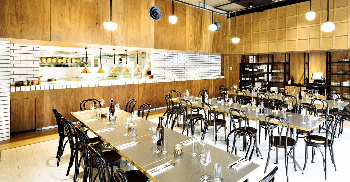 Hophaus German Bar And Grill Christmas Lunch Ideas Melbourne
