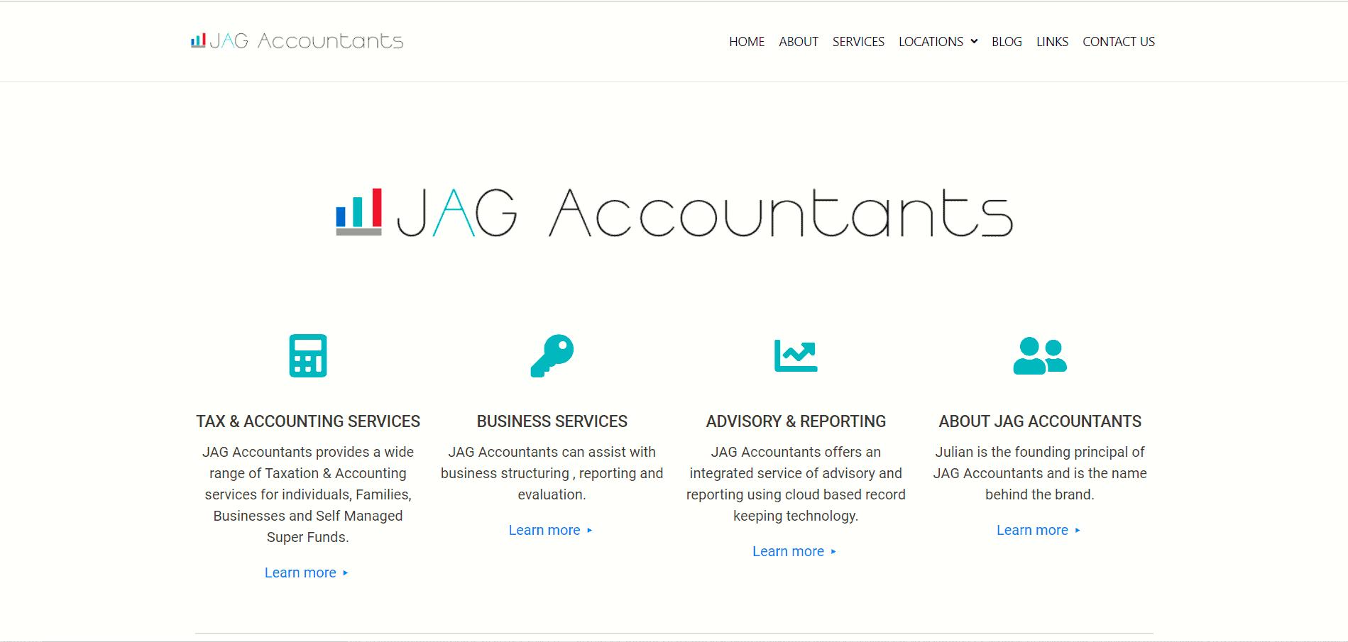 Jag Accountants