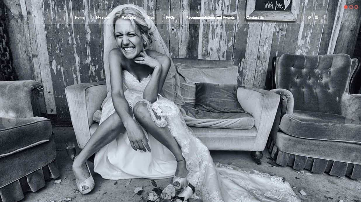 James Harvie Wedding Photography Mornington Peninsula