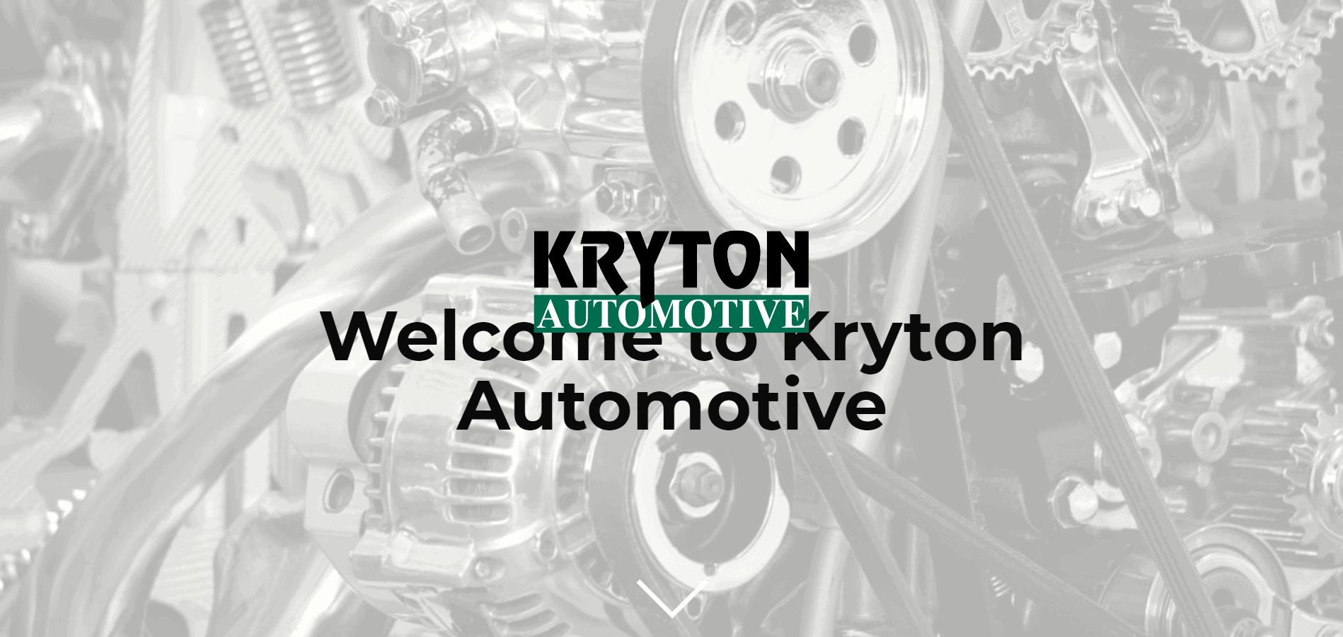 Kryton Automotive