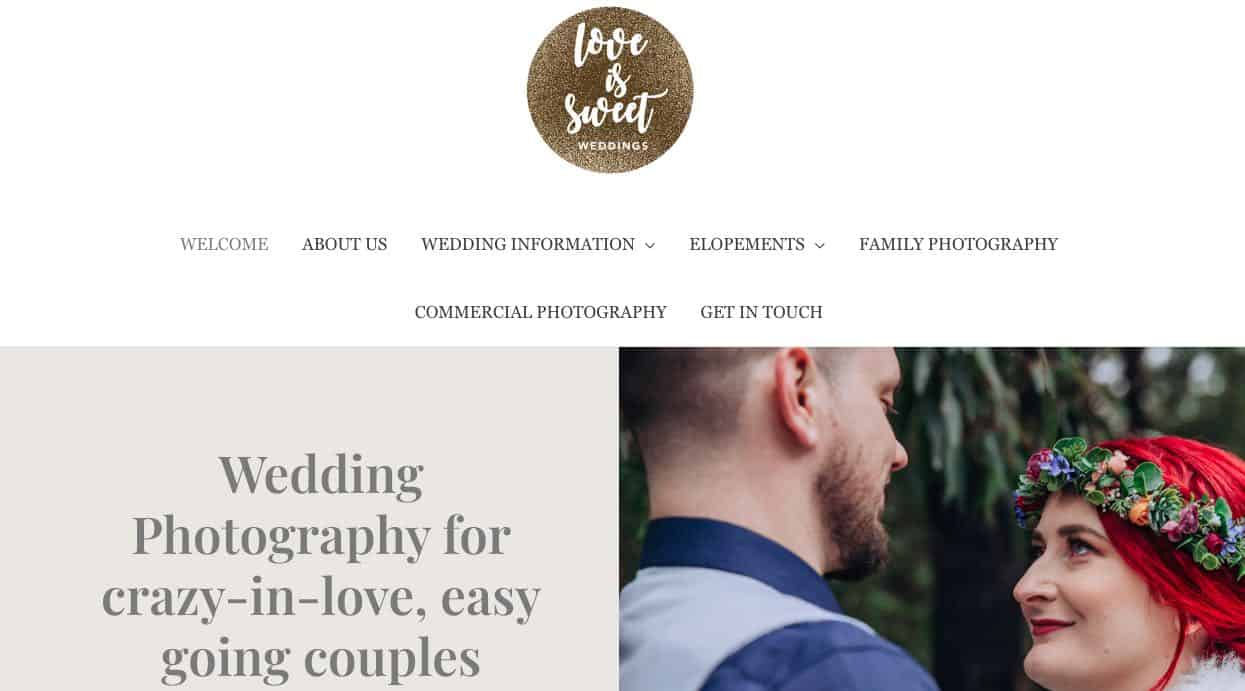 Love Is Sweet Wedding Photography Mornington Peninsula