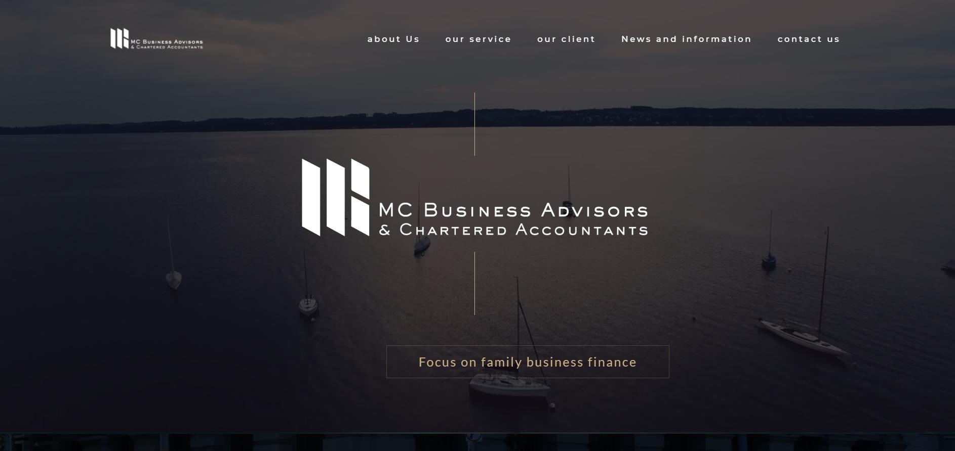 Mc Business Advisors