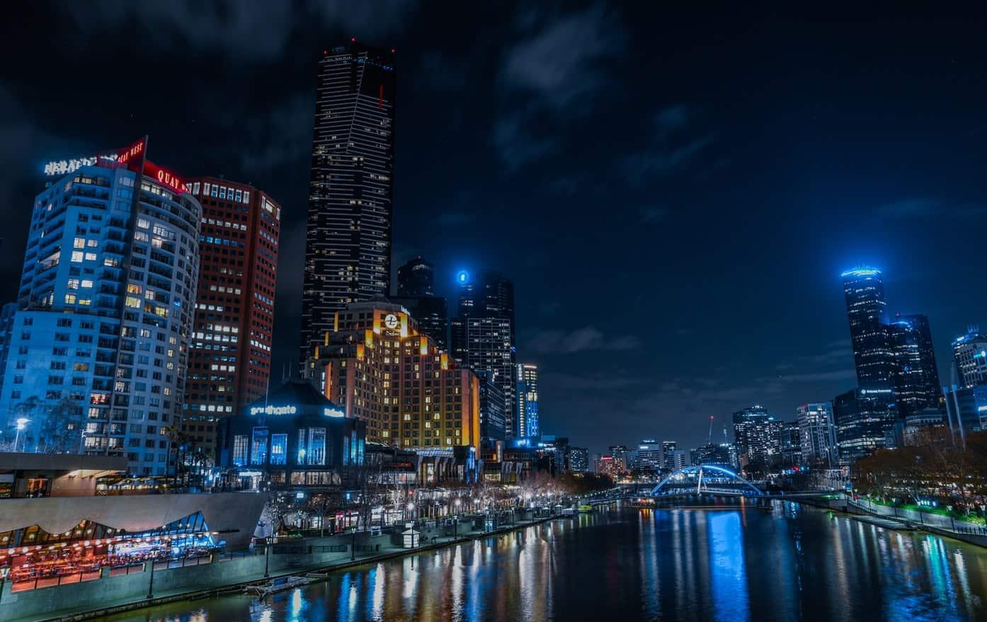 Melbourne Party Destination